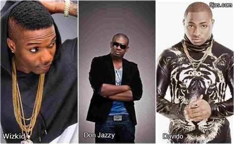 south african house music artists list don jazzy wizkid davido make forbes list of richest africans nigeria multisite for