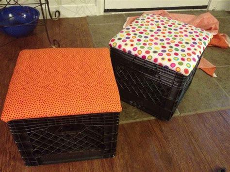 milkcrate digest 187 diy best 25 milk crate seats ideas on crate