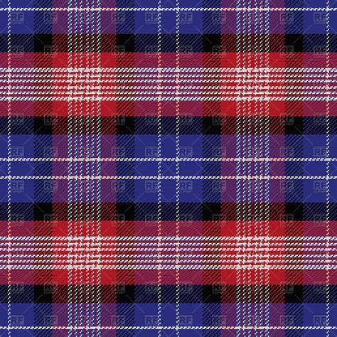 plaid pattern seamless scottish pattern saint andrews tartan plaid