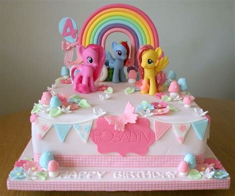Hiasan Kue Tart Birthday Cake Topper Pony Poni Mungil 16pc 17 best images about my pony cakes on