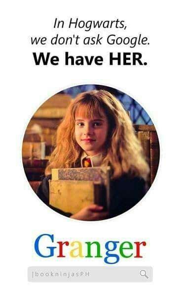 Hermione Granger Memes - 16 hermione memes only true harry potter fans will