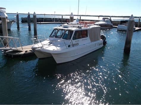 express boats australia 2010 kevlacat express cruiser 3000 for sale trade boats