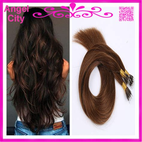 cheap hair extensions free shipping cheap 18 quot 28 quot nano ring hair extensions 100 prebonded remy