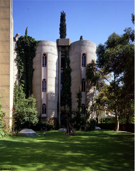 cement factory house the amazing cement factory loft by ricardo bofill