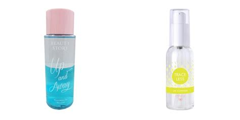 Harga Wardah Micellar Water 100 Ml rekomendasi produk skin care rutin harian di bawah rp100
