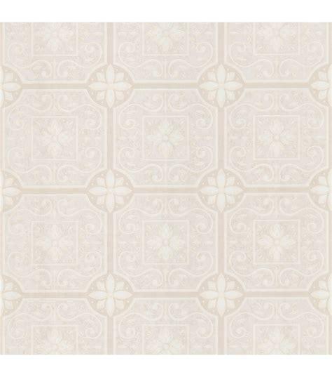 victorianne cream tin ceiling tiles wallpaper sle jo ann