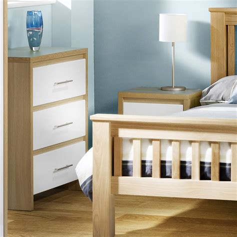 white wood bedroom set wood and white bedroom furniture 28 images wood and