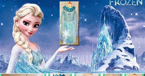 Kostum Princess Frozen Kostum Princess Frozen Newhairstylesformen2014