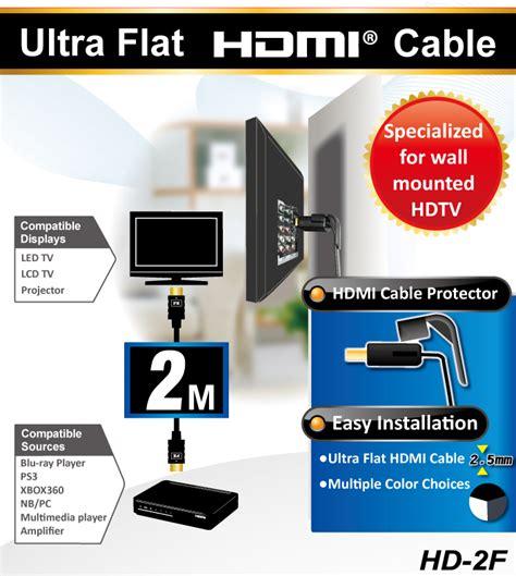 Px Hd 1 5 F Kabel Hdmi jual px ultra flat hdmi cable hd 2f harga