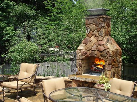 Age Outdoor Fireplace by Contractor Series Fireplaces Age Manufacturing