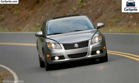 Suzuki Kizashi Uae Suzuki Kizashi 2017 Prices And Specifications In Bahrain