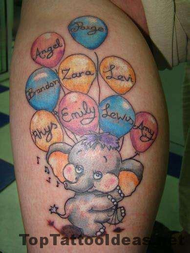 tattoo designs for grandchildren beautiful grandkids ideas ideas