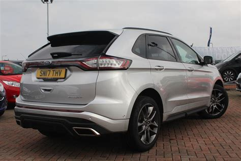 buy car manuals 2010 ford edge parking system used ford edge 2 0 tdci 180 sport 5dr for sale what car ref scotland