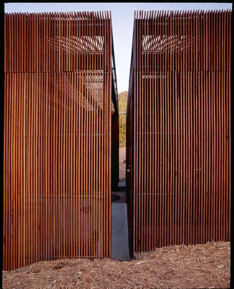 Mornington Peninsula House by Sean Godsell Architects