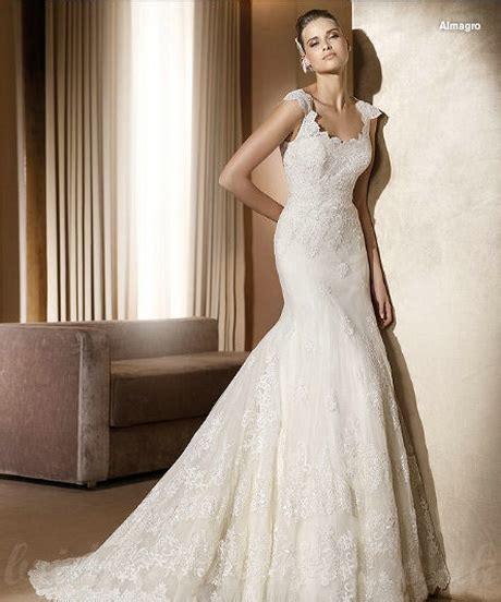 Lace Wedding Dresses Designer by Designer Lace Wedding Dresses Vintage