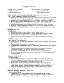 Sle Resume For A General Contractor Self Contractor Resume Sales Contractor Lewesmr