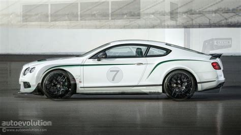 bentley gt3 bentley continental gt3 r vs gt3 racecar comparison how
