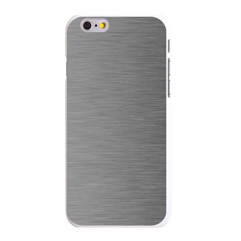 Casing Iphone X Ironman Silver Hardcase Custom Cover Custom Cover For Iphone 5s 6 6s Plus Grey Silver