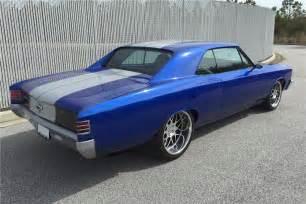 1967 chevrolet chevelle ss custom 183770