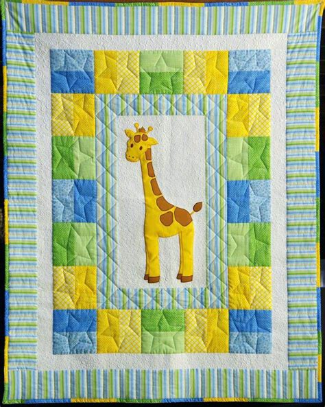 baby quilts kits co nnect me