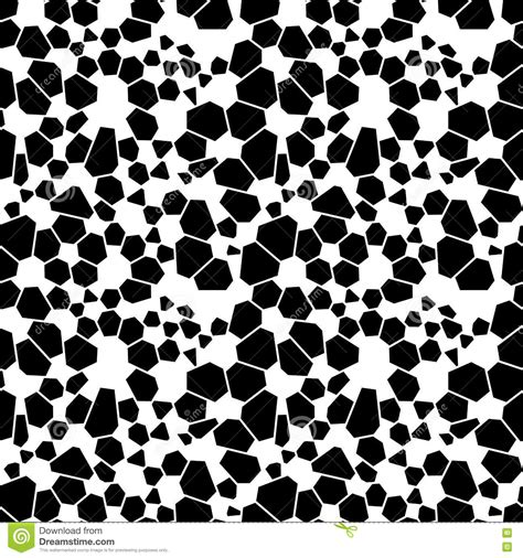 black and white fashion pattern geometric black and white hipster fashion polygon