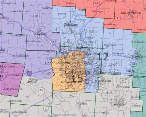 columbus ohio map ohio map maps photos