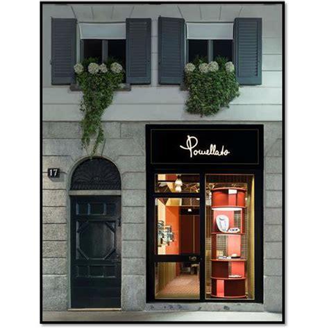 pomellato negozi pomellato in via montenapoleone amica