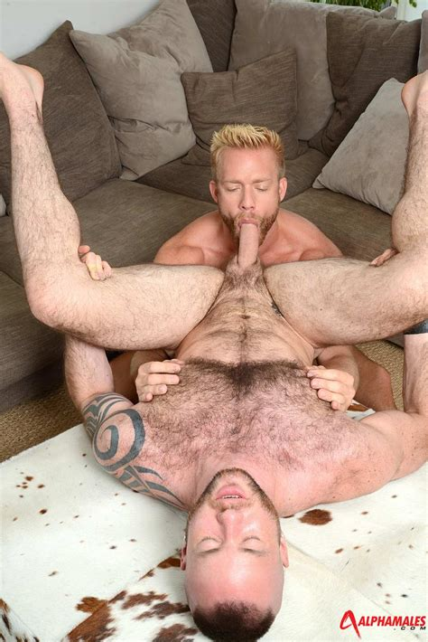Justin King Christopher Daniels Have Manly Man Sex With Their Manly Man Parts Manhunt Daily