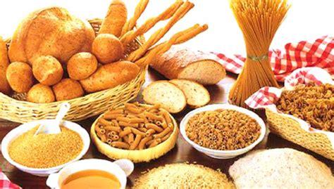 alimentos con hidratos de carbono hidratos de carbono alimentos recomendados