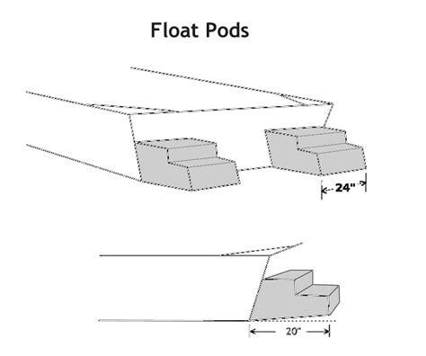 jon boat float pods aluminum boat float pods related keywords aluminum boat