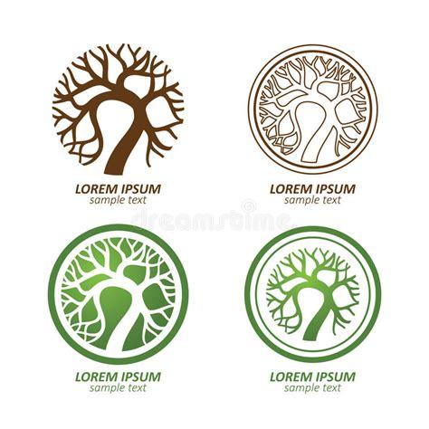Tree Logo Stock Vector Illustration Of Garden Tree 55471967 Green Tree Vector Logo Design Garden Concept Eco Icon Stock Vector Illustration Of Concept