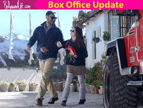 box office 2016 update box office update अजय द वगन क फ ल म श व य न प चव
