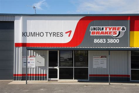 Port Lincoln Car Dealers by Lincoln Tyre Brakes Tyres 61 Mortlock Tce Port Lincoln
