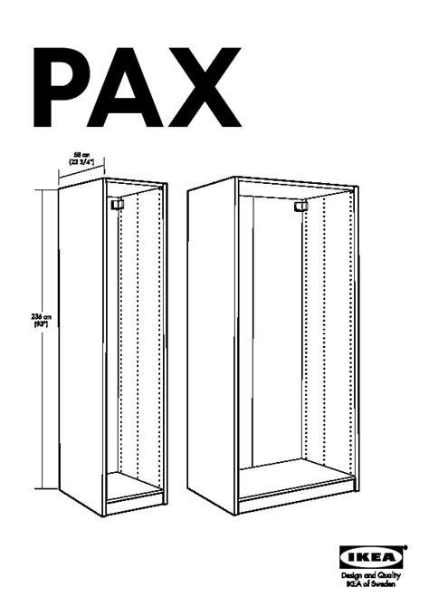 Armoire Pax Montage by Pax Armoire Portes Coulissantes Uggdal Gris Ikea Belgium
