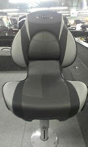 lund pro ride boat seats for sale 2014 15 lund pro ride seat grey black brand new fishing