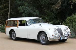Jaguar Xk Estate Classic Jaguar Xk150 Gets Minor Adjustments Goes To The