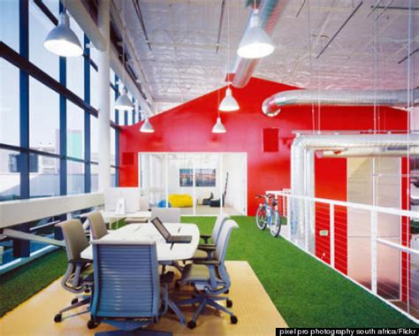 google office in usa 10 of the healthiest places to live in america huffpost