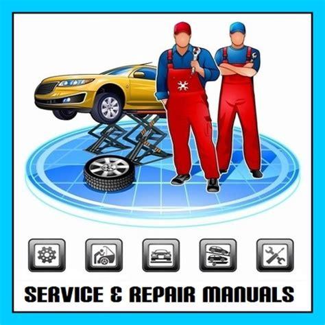 Free 2001 Mitsubishi Montero Service And Repair Manual