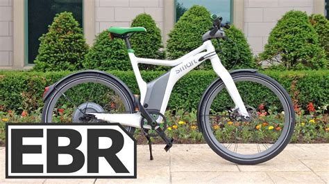 mercedes benz bicycle smart ebike video review electric bike from smart