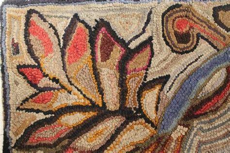 rag rug history 20th century rag rug antique textile rug buy on line tigers decorative uk