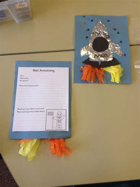 biography neil armstrong ks2 image result for neil armstrong activity ks1 space