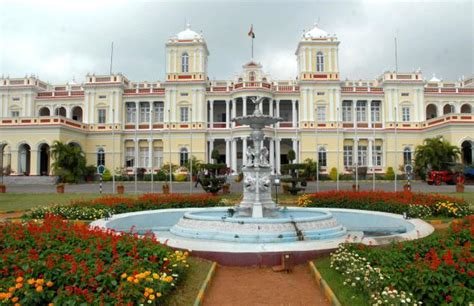 Mba In Central Of Karnataka by Mysore Top Tourist Places To Visit In Mysore Tour Packages