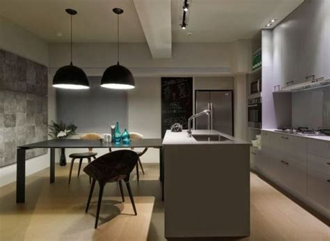 iluminaci n de interiores iluminaci 243 n de interiores en estilo contempor 225 neo combina