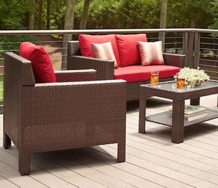 Home Depot Deck Furniture by 50 Patio Furniture At Home Depot
