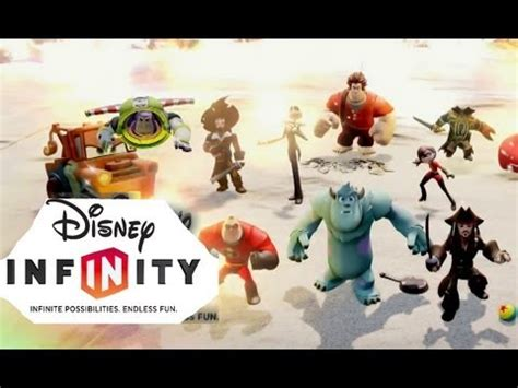 what do you need for disney infinity disney infinity rival to skylanders