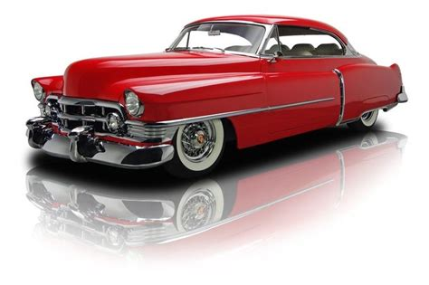 General Sales Cadillac 1950 S Cars 1950 Cadillac Series 61 For Sale Classic