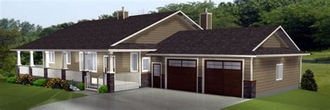 L Shaped Ranch Style House Plans by Ranch Style House Plans With Basements L Shaped Ranch
