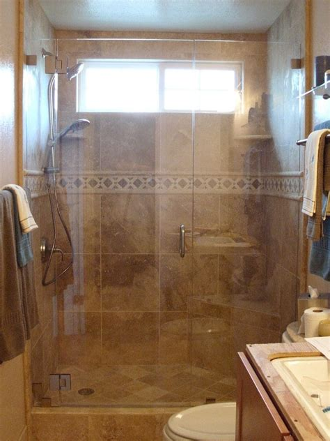 Starfire Shower by 3 8 Quot Starfire Clear Glass Frameless Shower Enclosure