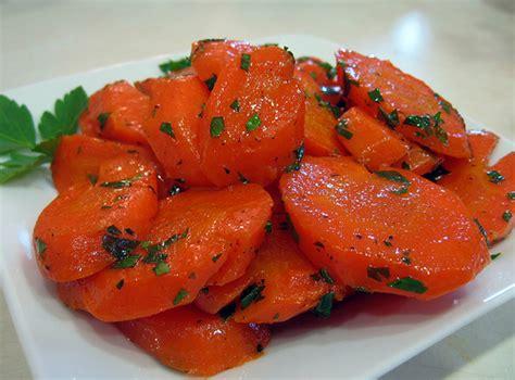 saut 233 ed carrots spectacular side dish - Carrot Recipes Dish