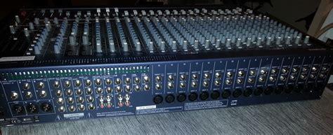 Mixer Yamaha Mg 24 yamaha mg24 14fx image 959325 audiofanzine